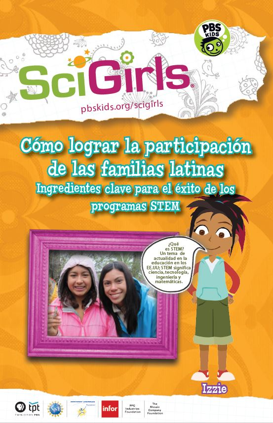 Engaging Latino Families_Spanish
